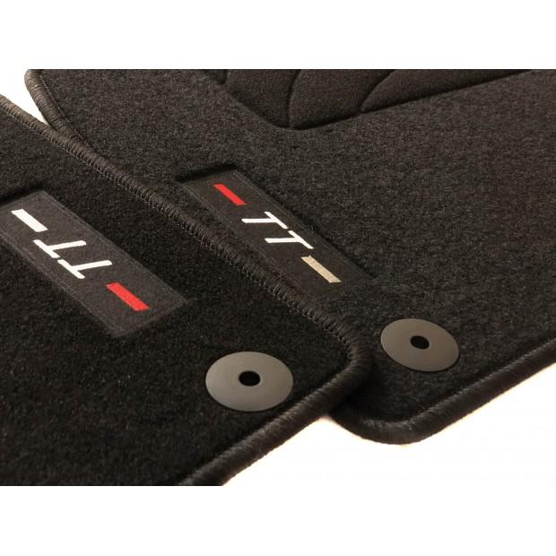 Fußmatten Audi Q3