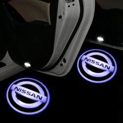 Les projecteurs Led pour Nissan (4-génération - 10W)