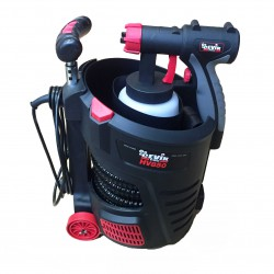 Gun to paint cars with compressor 700W