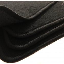 Floor mats, mercedes benz E Class W211