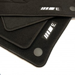 Fußmatten mercedes-benz E-Klasse W211