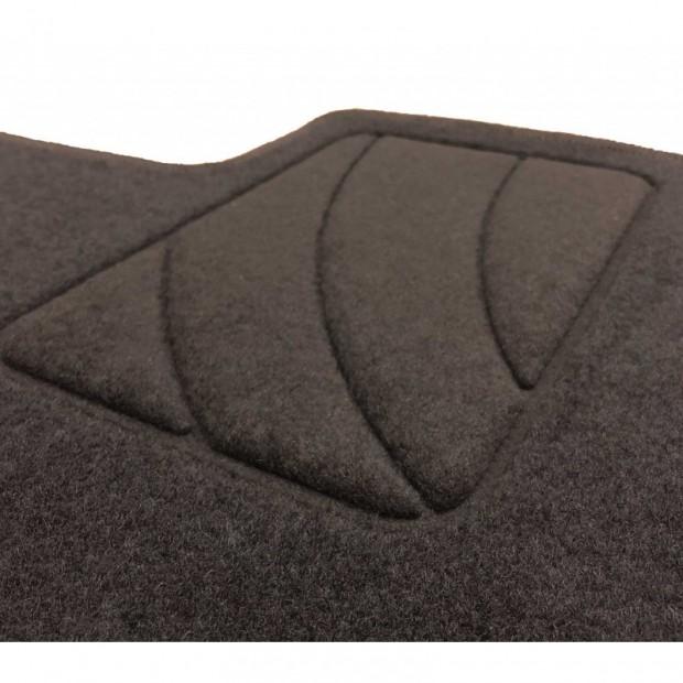 Floor mats, mercedes benz E Class W212