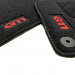 mouse pads, golf 4
