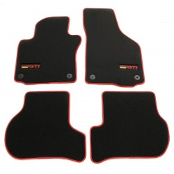 mouse pads, golf 5 GTI