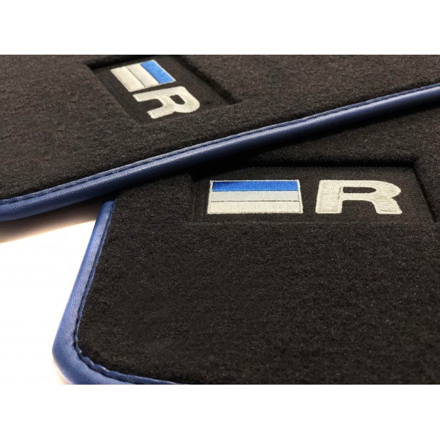 mouse pads, golf 5 r-line