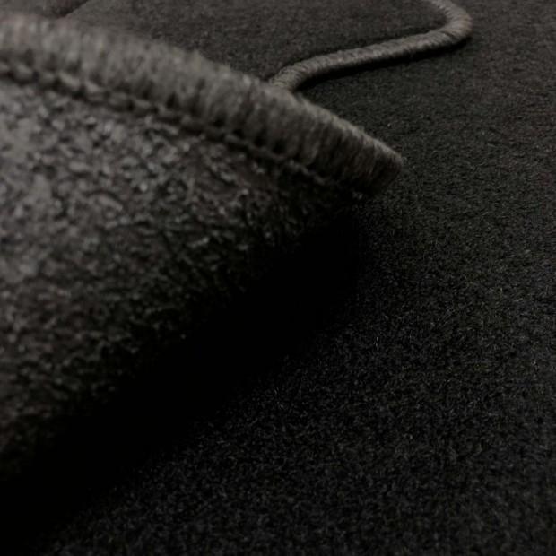 Fußmatten Golf 6