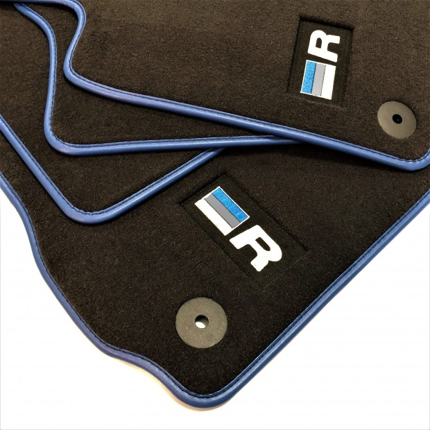 mouse pads, golf 6 r line