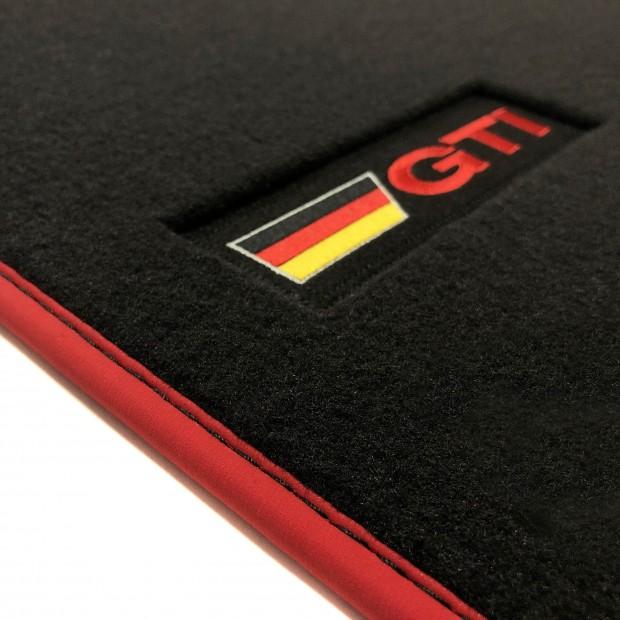 tapetes Golf GTI