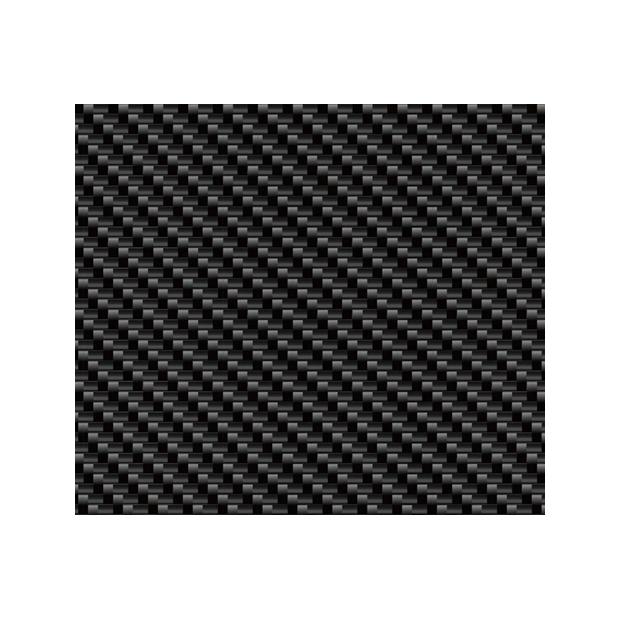 Feuille de Hidroimpresión Argent de Carbone 50x100cm