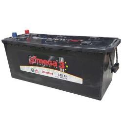 Bateria agrícola 130 Ah - Mega®