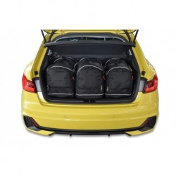 Kit de sacs pour Audi A1 GO...