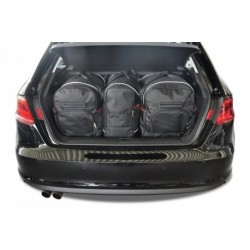 Kit bags to the Audi A3 8V (2012-)
