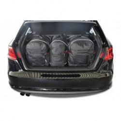 Kit de malas para Audi A3...