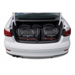 Kit bags to the Audi A3 8V...