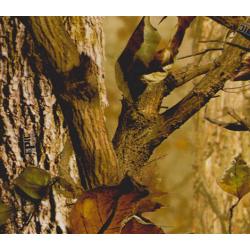 Lámina Hidroimpresión Nature camo 50x100cm