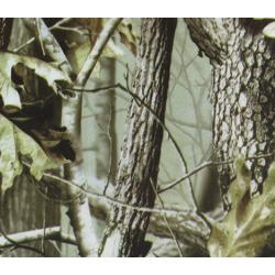 Lámina Hidroimpresión camo forest