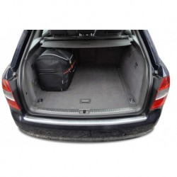 Kit bags for Audi A4 B6...