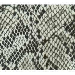 Lámina Hidroimpresión snake