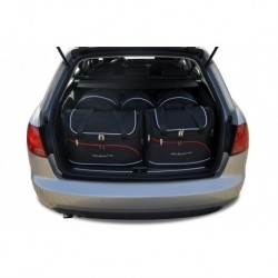 Kit bags for Audi A4 B7 Avant (2004 to 2008)