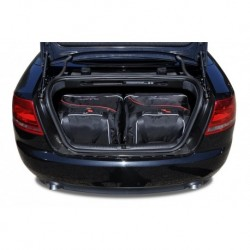 Kit bags for Audi A4 B7 Cabrio (2005-2009)