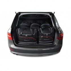 Kit bags for Audi A4 B8 Allroad Quattro (2008-2015)