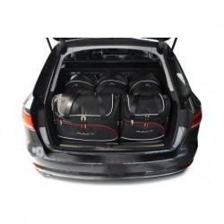 Kit bags for Audi A4 B9 Avant (2015-)