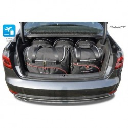 Kit bags for Audi A4 B9 Limousine (2015-)
