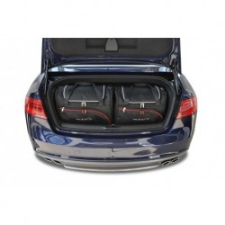 Kit bags for Audi A5 B8 Cabrio (2008-2016)