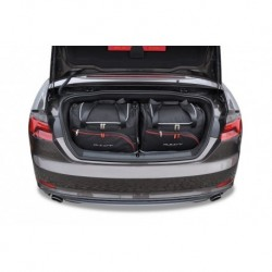 Kit bags for Audi A5 B9 Cabrio (2017-)