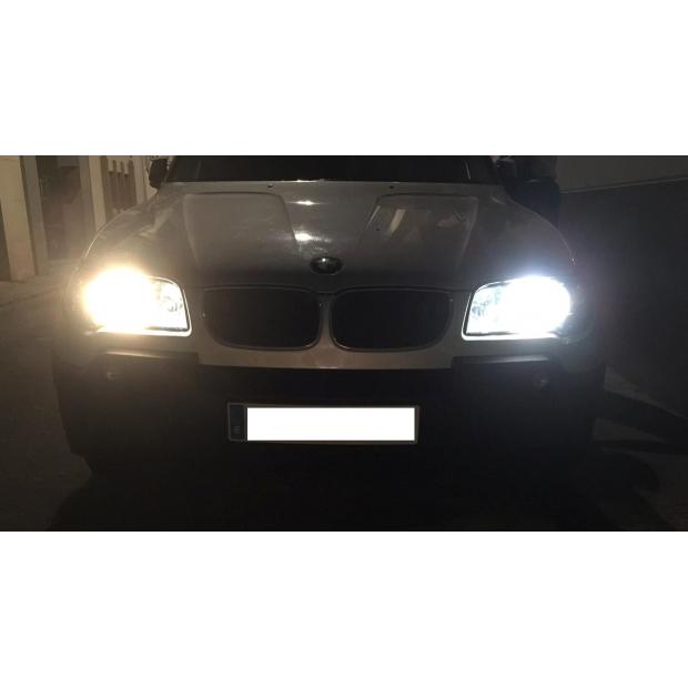ampoules hb4 voiture