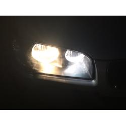 bombillas h15 blancas coche