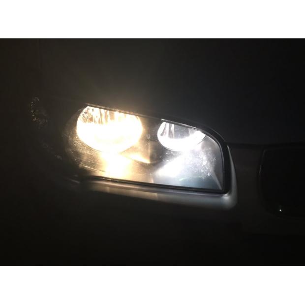bulbs h15 white car