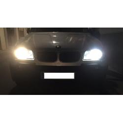 lampen h15 weißen auto