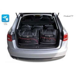 Kit bags to the Audi A6 C7 Avant (2011-2017)