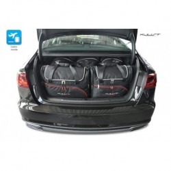 Kit bags for Audi A6 C7 Limousine (2011-2017)