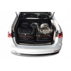 Kit de sacs pour Audi A6 C8...