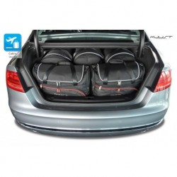 Kit bags for Audi A8 D4 (2010-2017)