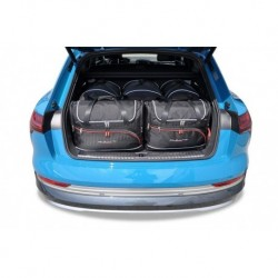 Kit bags for Audi E-Tron Quattro I (2019-)