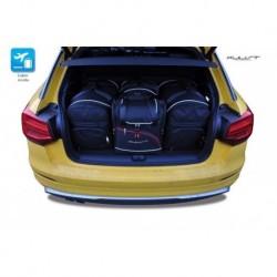 Kit bags for Audi Q2 I (2016-)