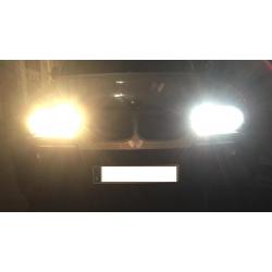 bulbs h27w 881 white