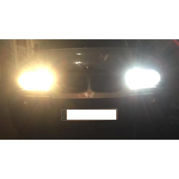 bombillas h27w 881 blancas