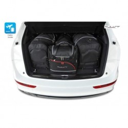 Kit bags for Audi Q5 I (2009-2017)