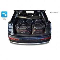 Kit bags for Audi Q5-II (2017-)