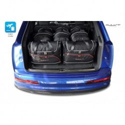 Kit bags for Audi Q7 II (2015-)
