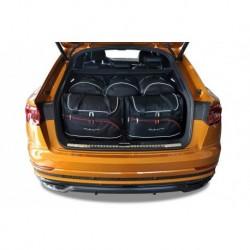 Kit bags for Audi Q8 I (2018-)