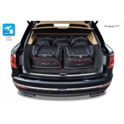 Kit bags for the Bentley Bentayga I (2016-)