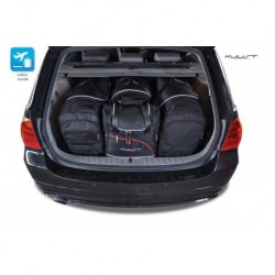Kit bags for Bmw 3 E91 Touring (2005-2013)