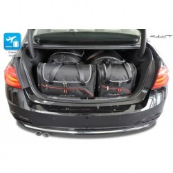 Kit bags for Bmw 3 F30 Limousine (2012-2018)