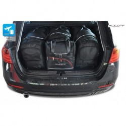 Kit bags for Bmw 3 F31 Touring (2012-2018)