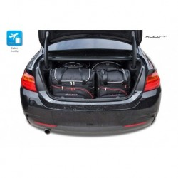 Kit bags for Bmw 4 F32 Coupe (2013-)
